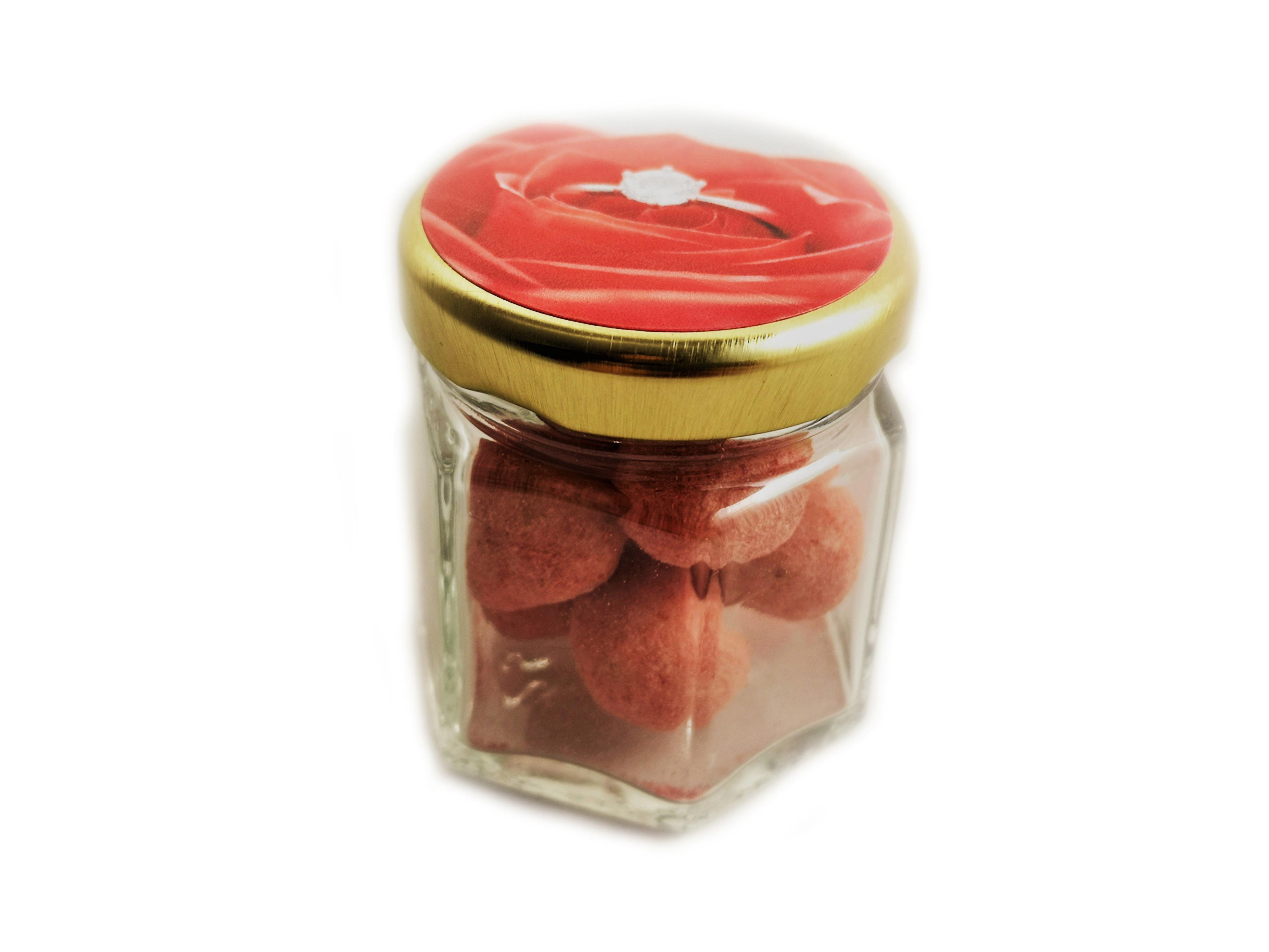 Perlas formato mini 25 g.
